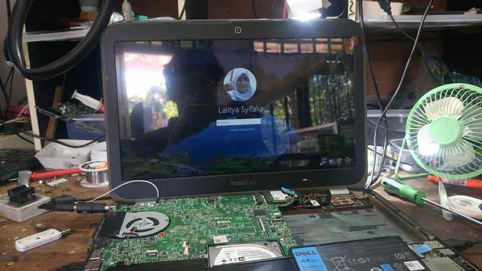 Sevice Laptop Jakarta Selatan Terbaru 2020