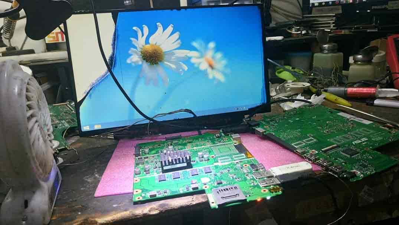 Jasa Service Laptop Kalimalang