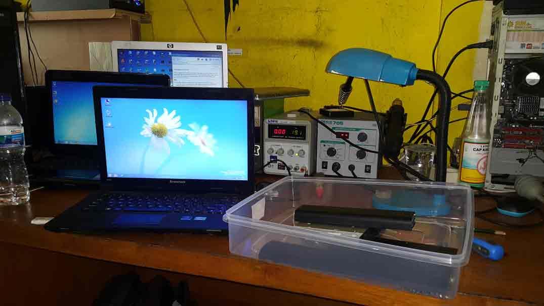 Jasa Service Laptop Pondok Kelapa