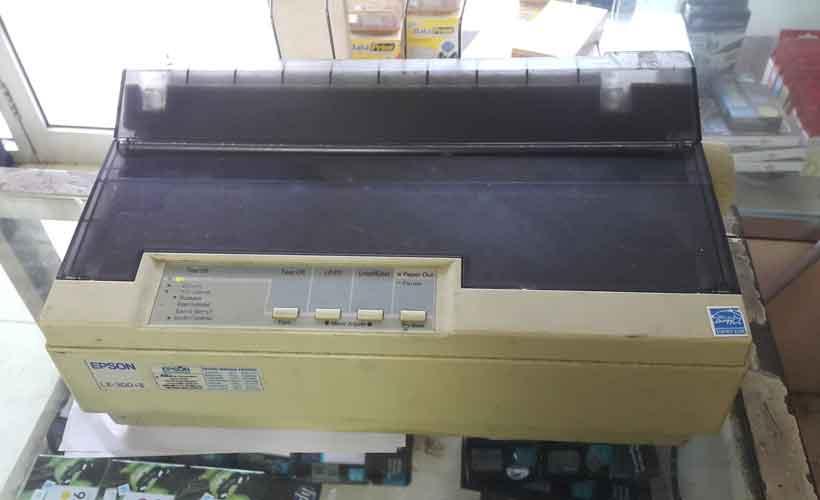 jasa service printer Pulo gadung
